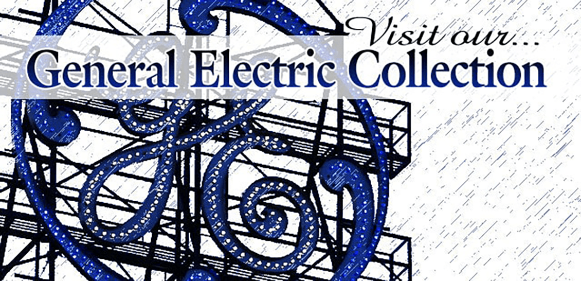 General Electric Collection