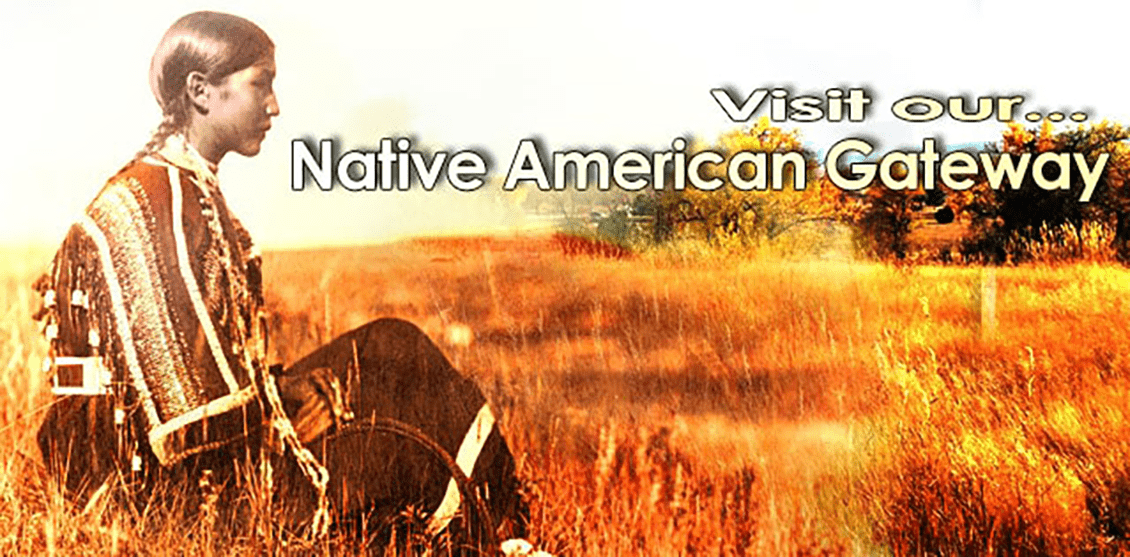 Native American Gateway