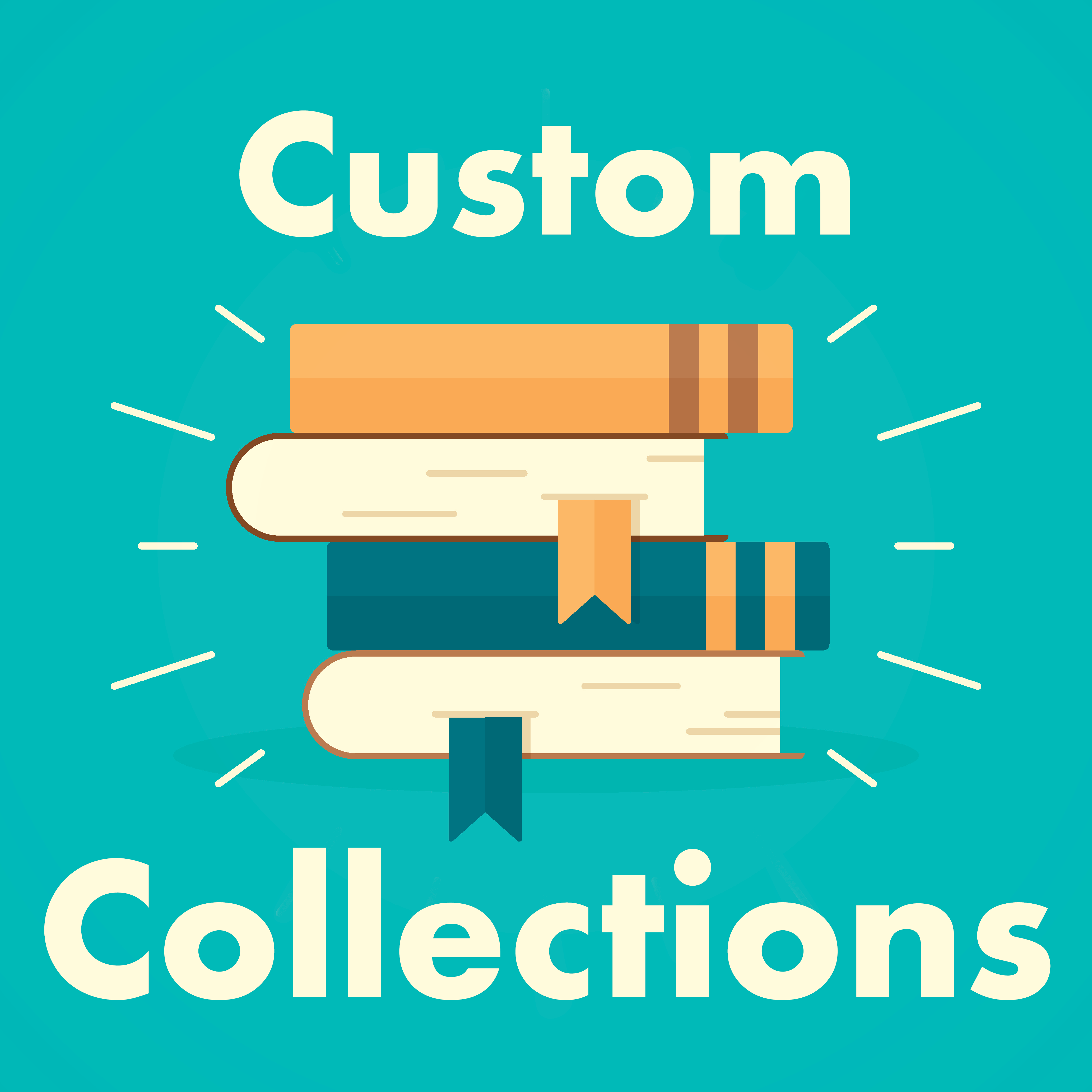 Custom Collections