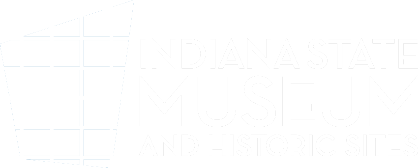 Indiana State Museum logo